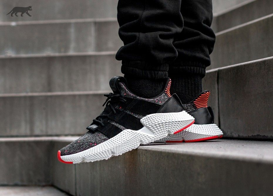 bb14e26582d4 The all-new adidas Prophere dropped yesterday. What s your opinion on this  silhouette