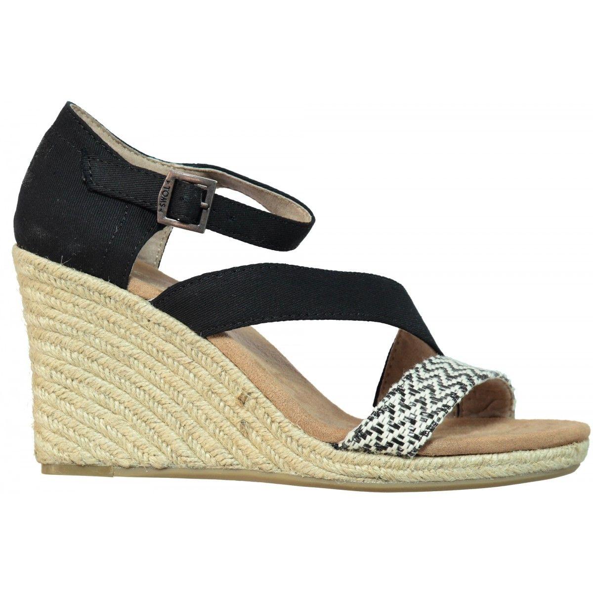 Toms Chaussures Femmes Wedge FPSbHSDcHn