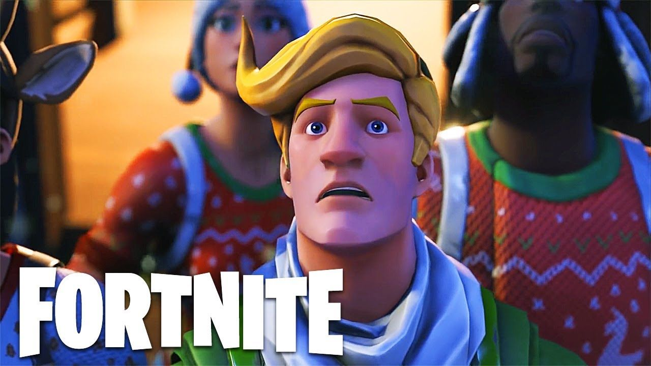 Fortnite Season 7 Trailer YouTube Fortnite