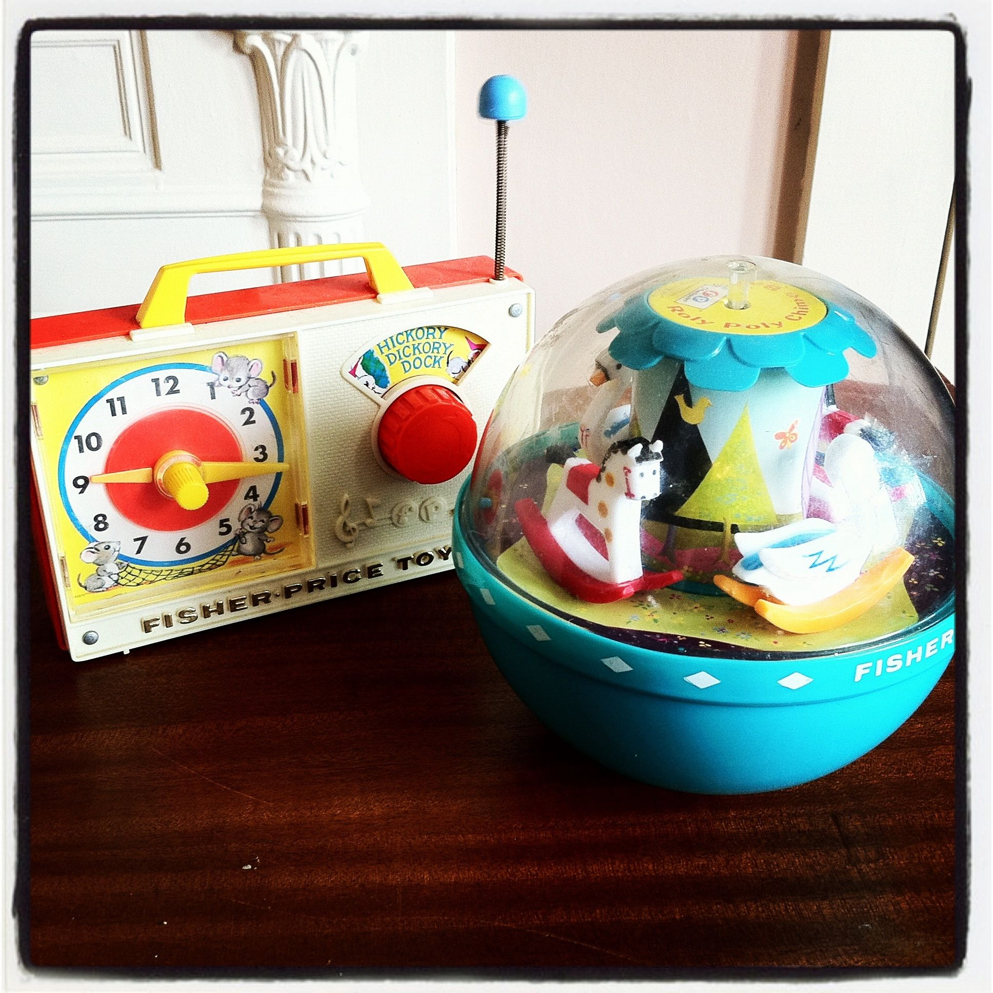 Top Toys From The 70S Buying vintage for children