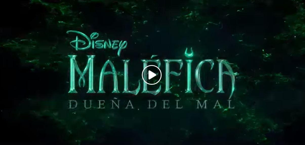 Trailer Maelfica 2 Malefica Pelicula Series Y Peliculas Peliculas