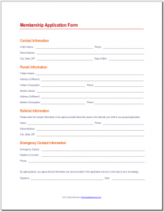 9a668c489024e268a8e9603e229019e6 Sample Application Form For A Of Ministry on for upng, renew a passport, for business, bridge 2rwanda, auto loan, blank job, high school,
