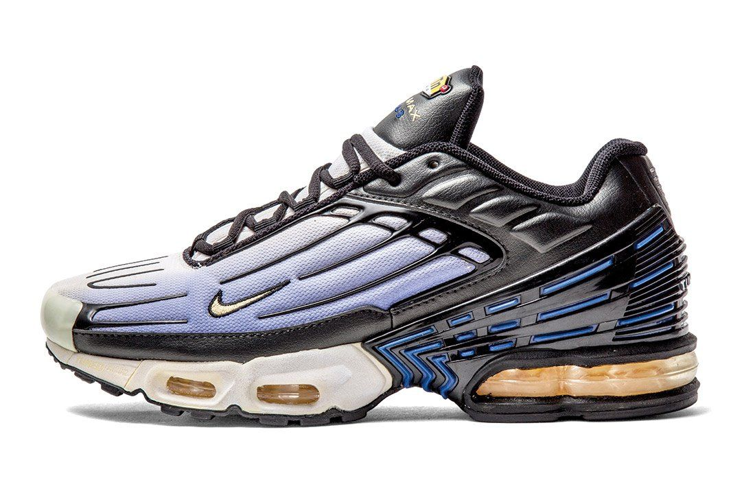 8151a19f89 Nike Air Max Plus III | Sneakers | Nike air max plus, Nike air max ...