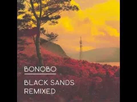 Bonobo Brace Brace Bonobo Remix Black Sand