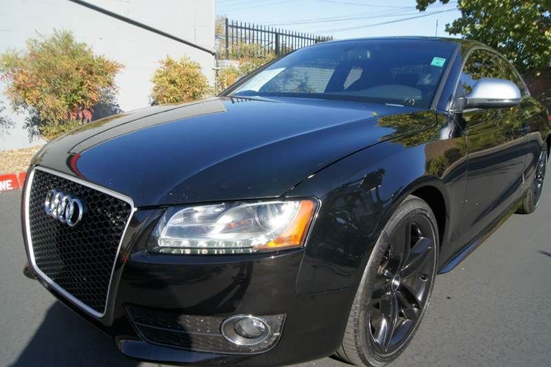 2009 Audi S5 Awd Quattro 2dr Coupe 6a In Carmichael Ca Sacramento Luxury Motors Audi S5 Audi Bmw Car