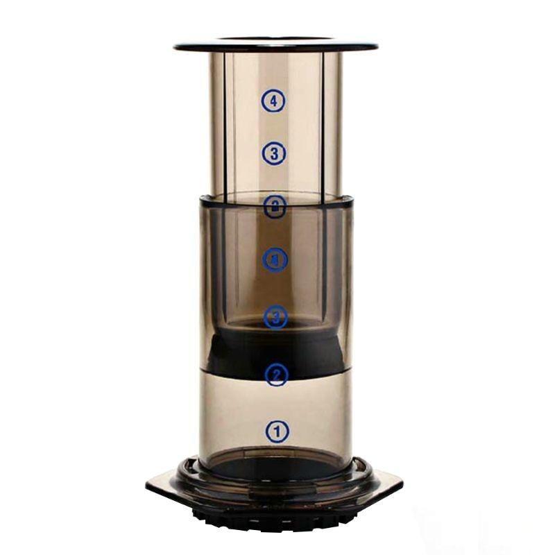 Aero Press Aeropress Coffee Coffee Enthusiast Coffee Maker Machine