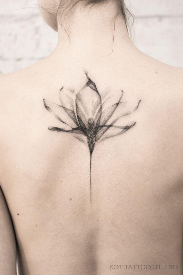 Tatuaggio sulla schiena. Tatuaggio sulla schiena per la ragazza. Oltre 100 foto …
