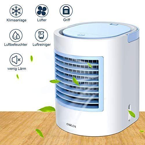 Photo of mobile klimagerät mobile klimaanlage kleine klimaanlage Trag…
