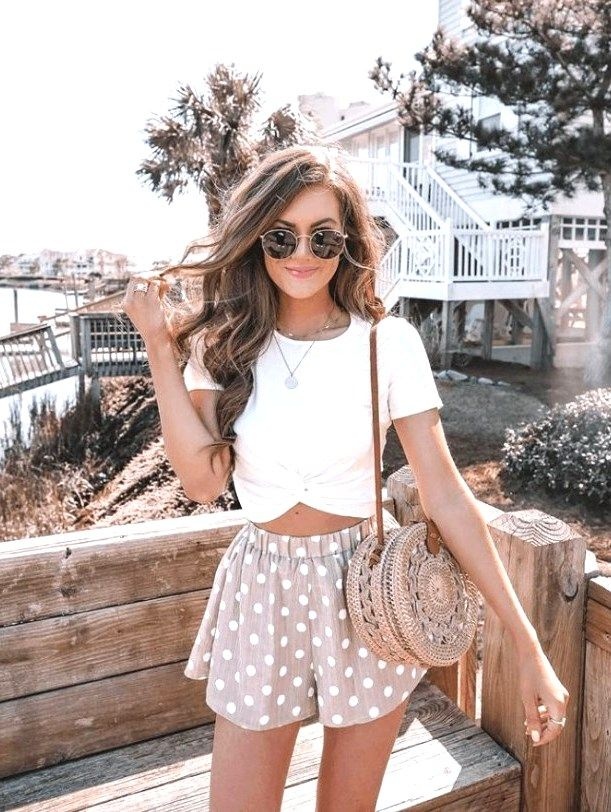 Photo of 25+ Awesome Summer Outfits Ideas For Girls