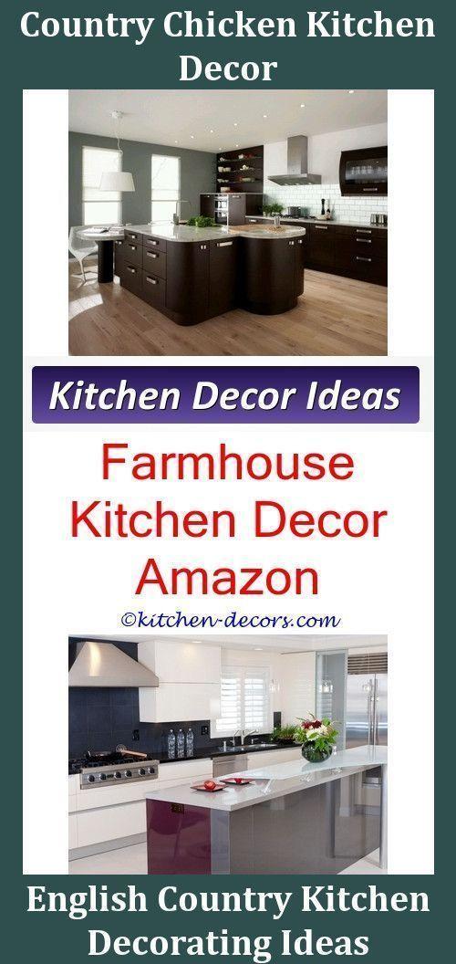 Small Kitchen Design Images | Blue Rustic Kitchen Decor | Pinterest ...