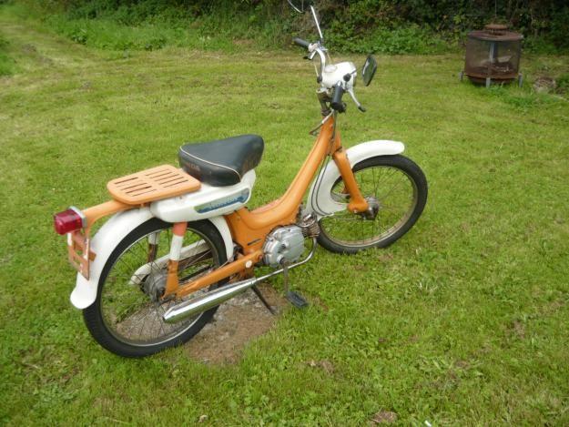 vintage honda 49cc hondas 49cc moped 50cc moped honda. Black Bedroom Furniture Sets. Home Design Ideas