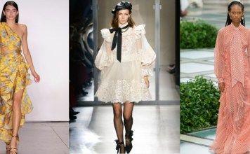Photo of New York Fashion week🗽6 trend moda per la primavera estate 2020 » ClioMakeUp Blog / Tutto su Trucco, Bellezza e Makeup ;)