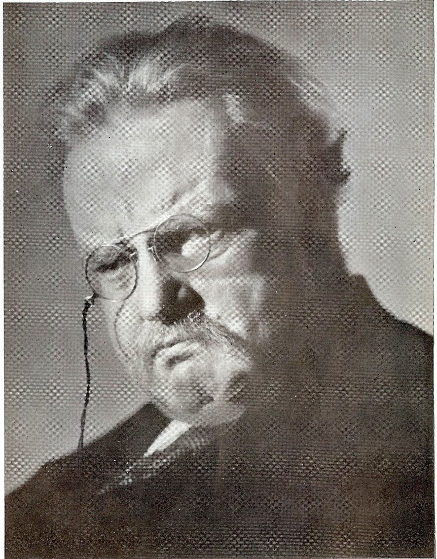 G k chesterton grumpy apparently writers and poets