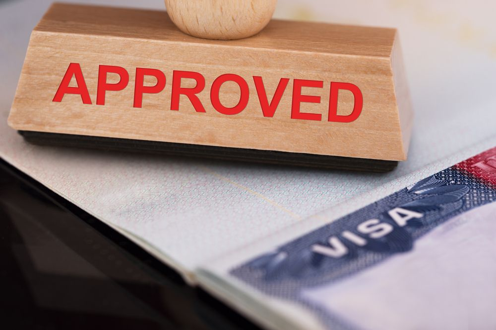When You Are Applying For The Dubai Visa Online You Need To Be