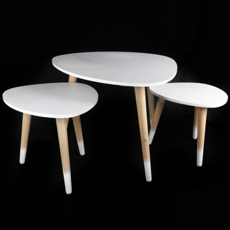 Achetez une table scandinave pas chère pour aménager votre intérieur