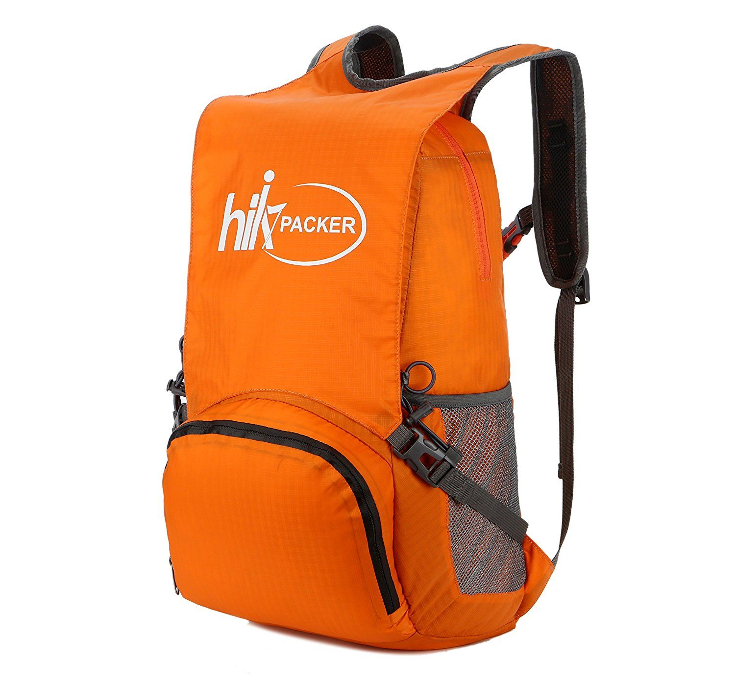 35L Packable Backpack Lightweight Travel Hiking Backpack Daypack * Want to know more, click on the image. (This is an affiliate link) #Bagpacks
