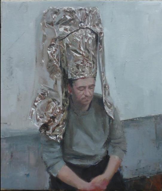 marginalized-artists: Teodora Axente Marius I
