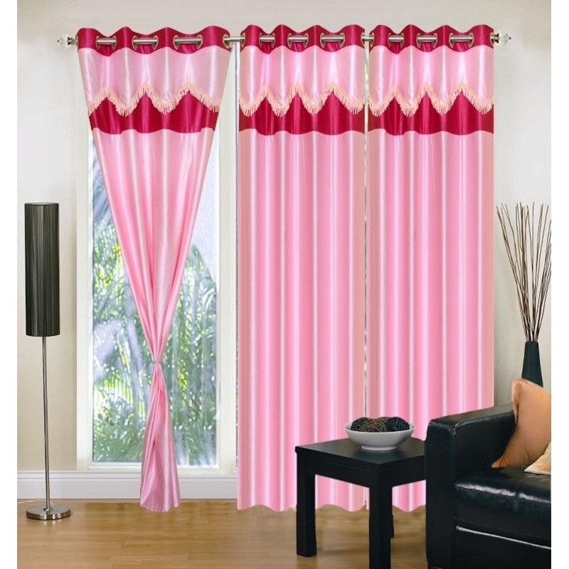Shop Premium Designer Readymade Curtains Wholesale Online At