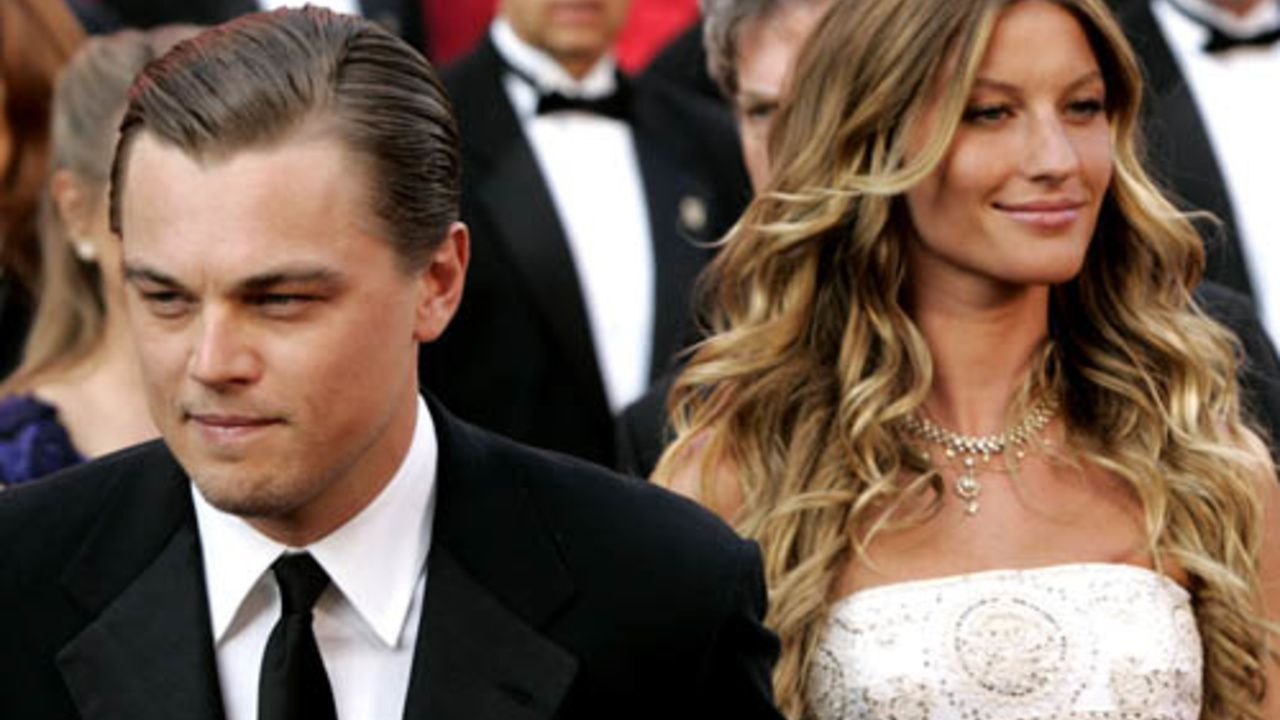 leo dating history The feature is a fictionalized account of the homosexual relationship  as for leonardo dicaprio,  and would also be the first time in history that a pope .