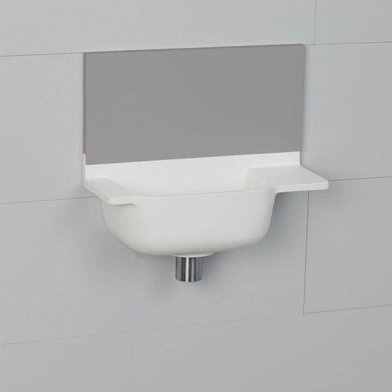 Lave Main De Faible Encombrement Avec Une Credence Personnalisable De Couleur Lave Main Lave Petit Lave Main