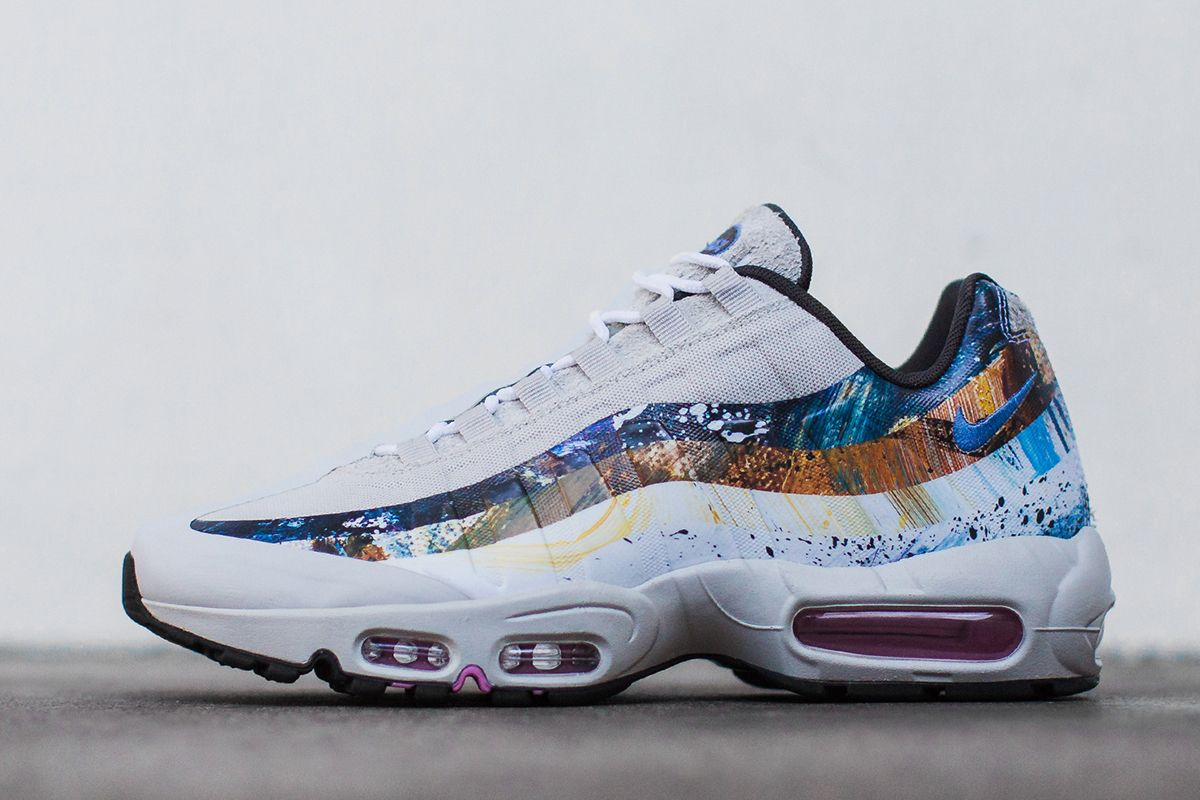 where can i buy nike air max 95 qs gull kit 2ece9 7b4ce
