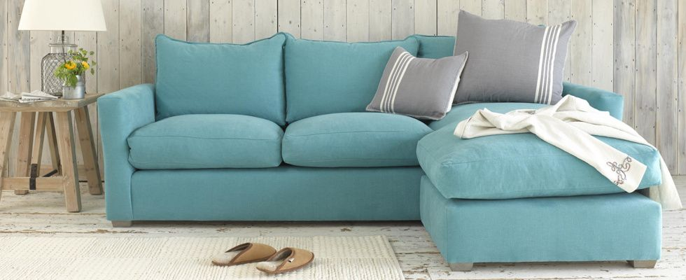 Sofas 2 3 Seater Corner Chaise Loaf