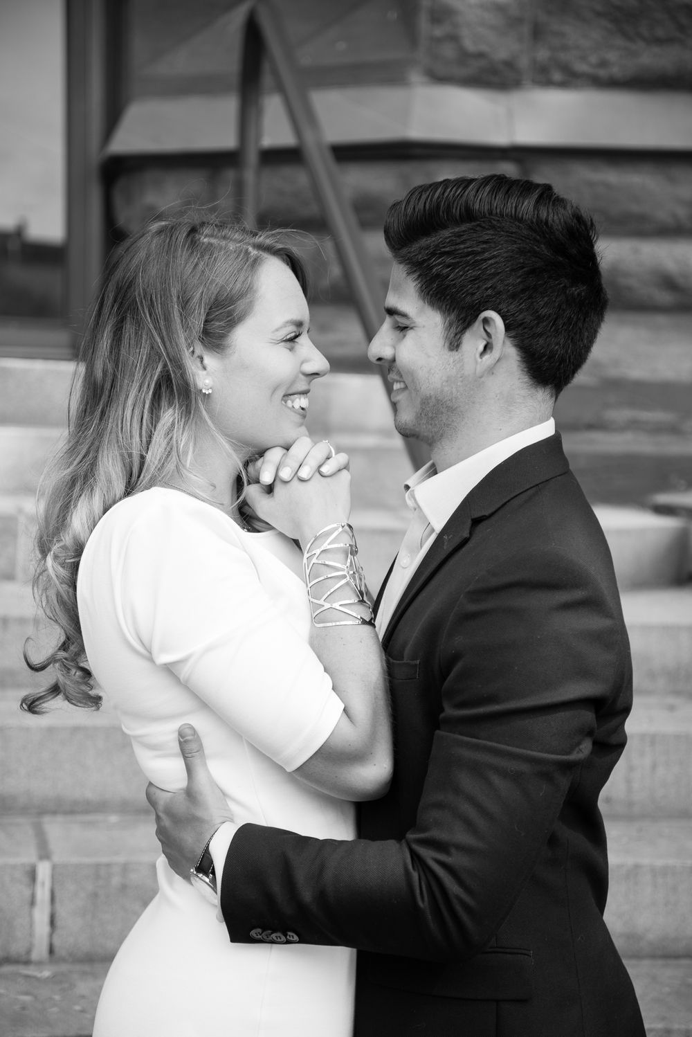 City Hall Wedding Rochester Ny Mallory Ferland Photography