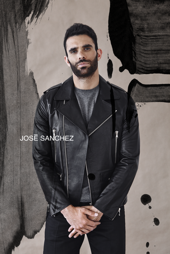 JOSÉ SÁNCHEZ | MEXICAN LEATHER DESIGN | Men's Collection