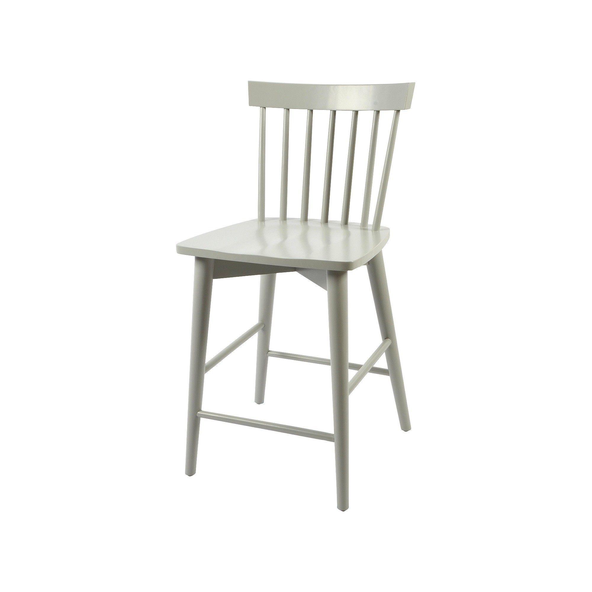 Fantastic 24 Windsor Counter Stool Hardwood Threshold Products Camellatalisay Diy Chair Ideas Camellatalisaycom