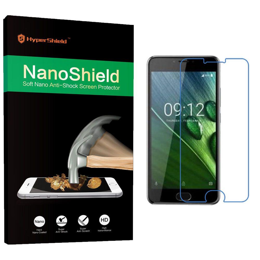 >> Click to Buy << NanoShield Nano Ceramic+TPU Soft Nano Anti-Shock Anti-UV Screen Protector Mobile Phone Protective Film For Acer Z6 Plus #Affiliate