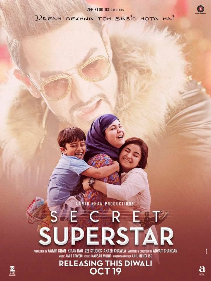 Secret Superstar 2017 Hd Movies Download Full Movies Download Hindi Movies Online