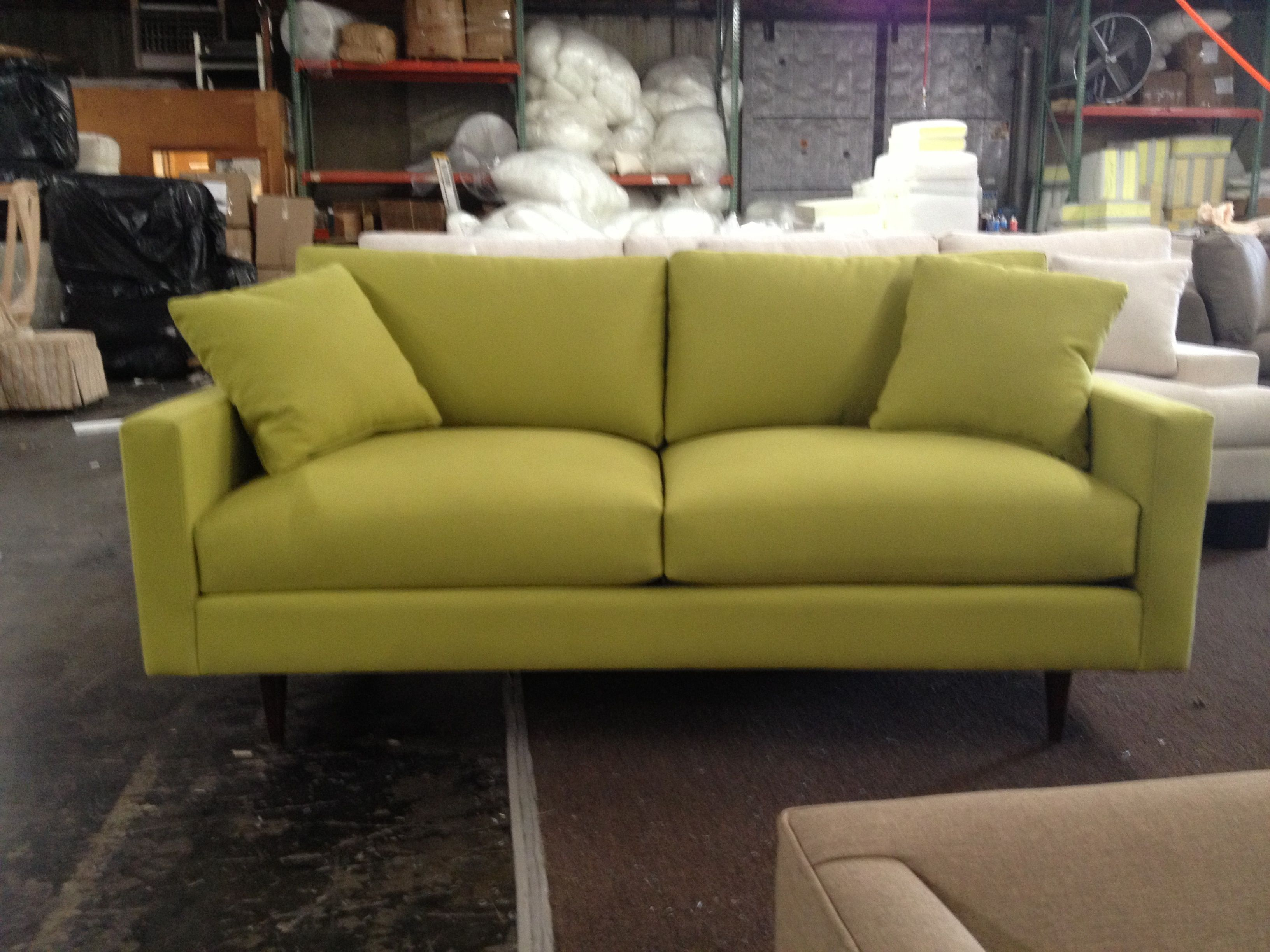Hana Sofa Every Style Can Be Customized In Virtually Any Way Possible