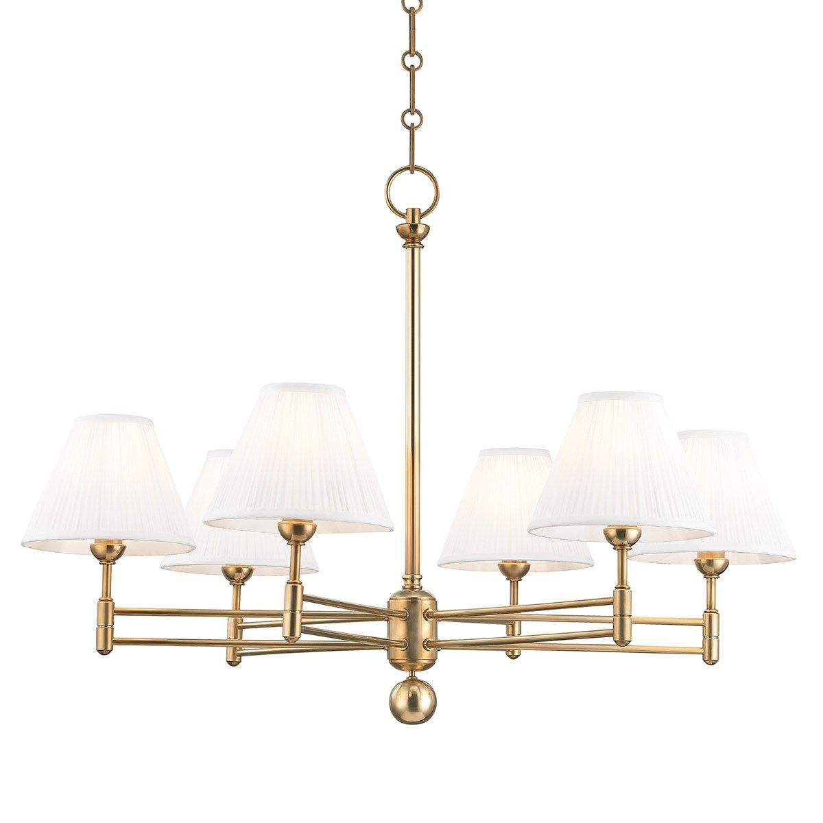 Mds105 Agb Chandelier Lighting Hudson Valley Lighting Traditional Chandelier