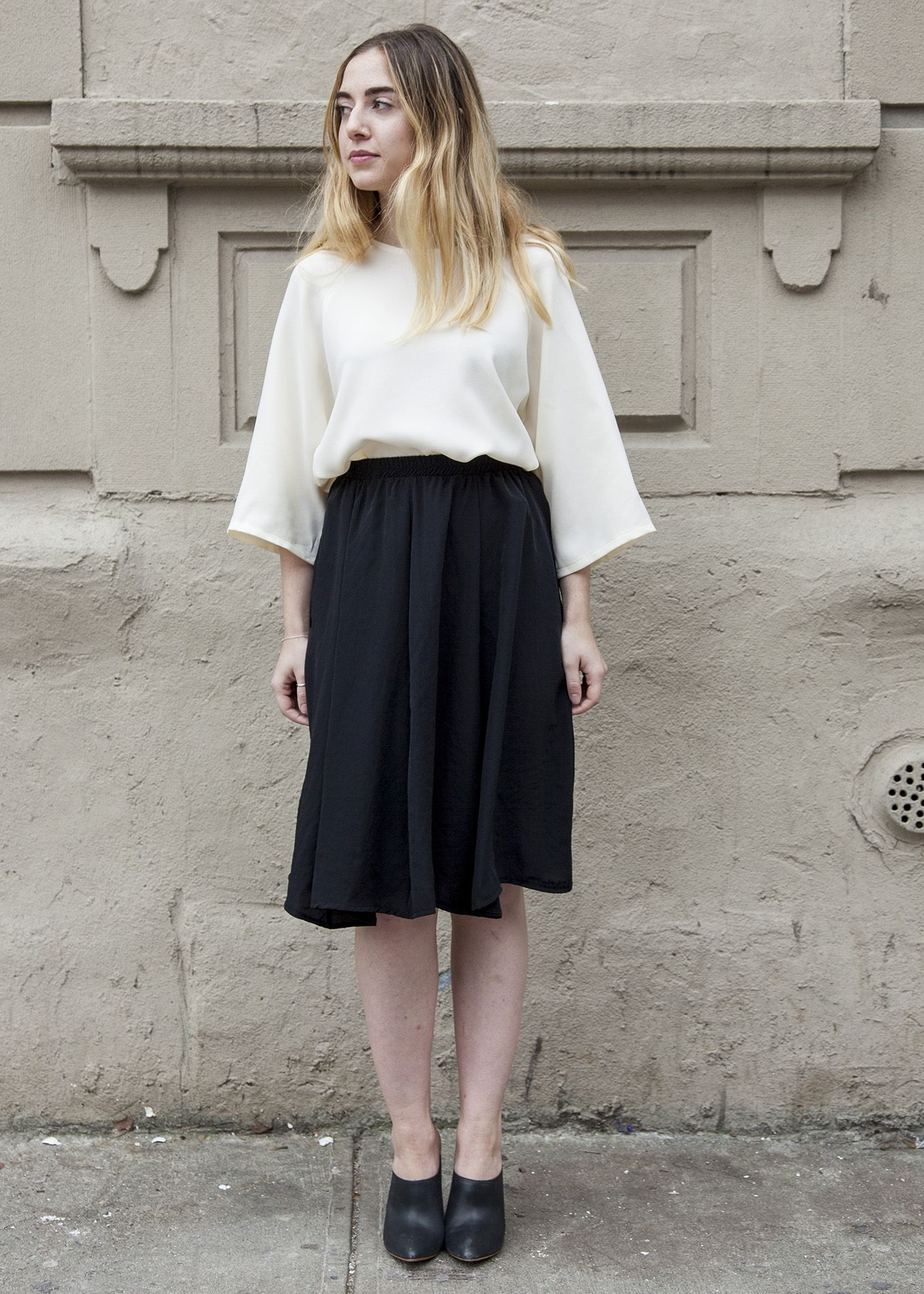 a8678f22d882 The peek skirt (limited edition) | Mimu Maxi | clothes and inspo ...