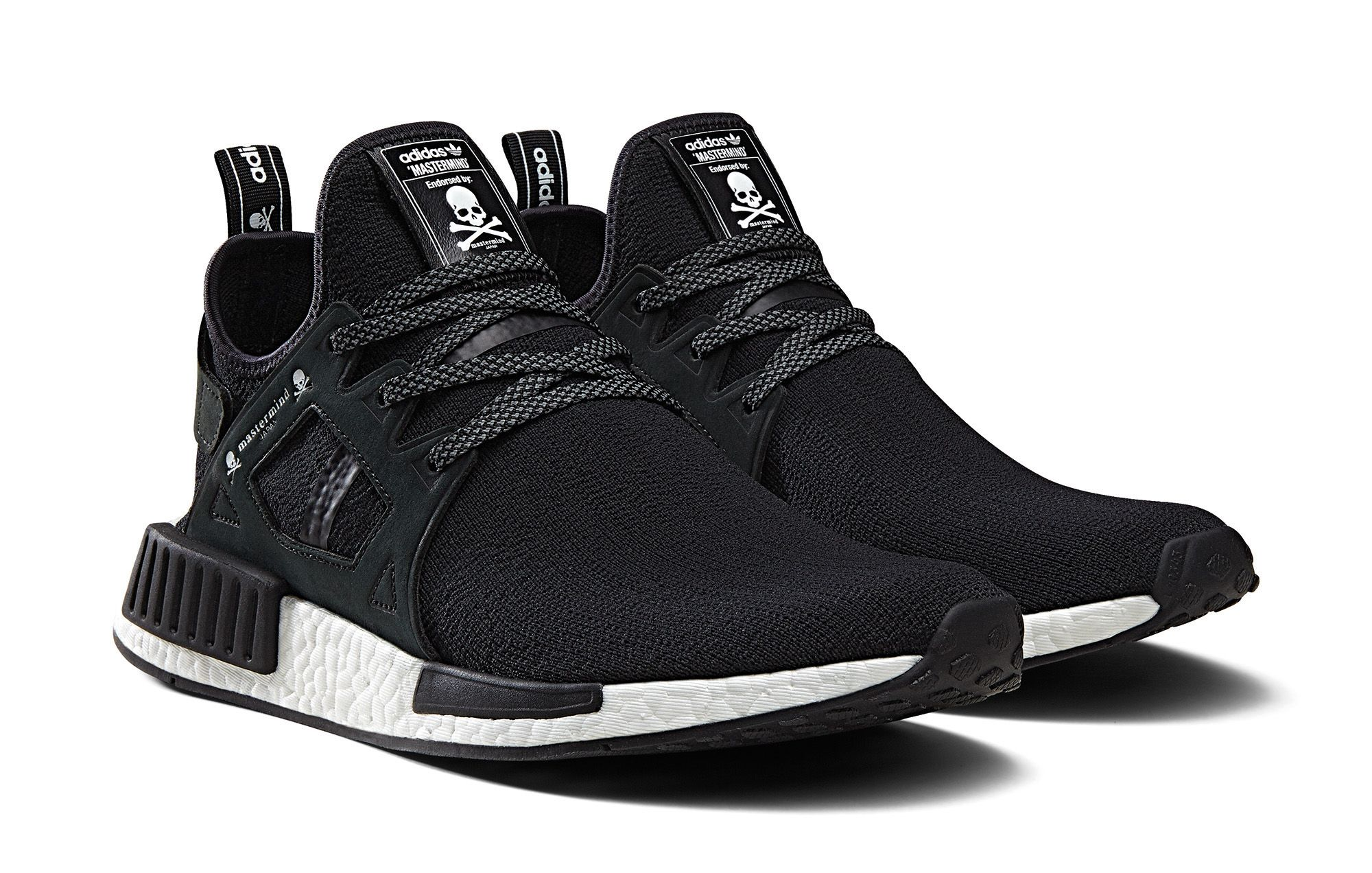 Adidas Originals X Mastermind Japan Statement Injection Pack Adidas Schuhe Sneakers Mode Manner Turnschuhe