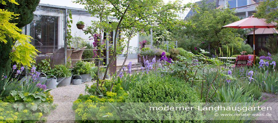garten neu gestalten modern – rekem, Garten und Bauen