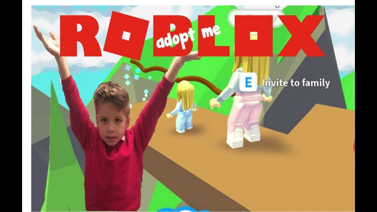 ROBLOX : ADOPT ME BEACH + working code 2018 - YouTube | Play roblox