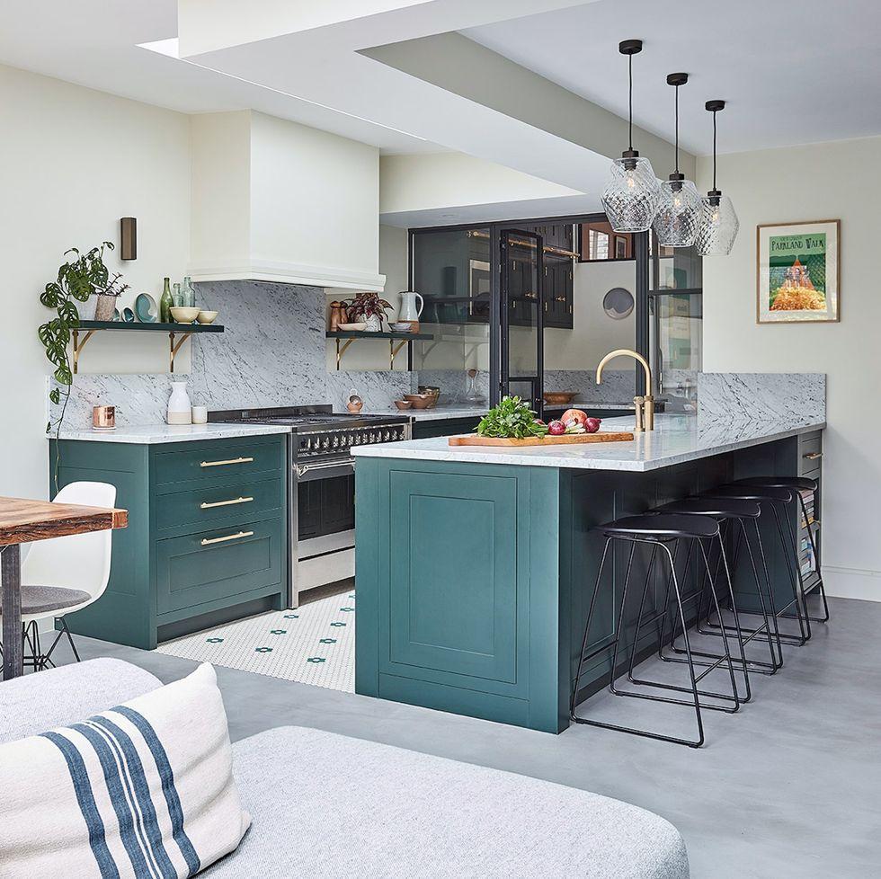 20 Best Kitchen Design Trends 2020 Modern Kitchen Design