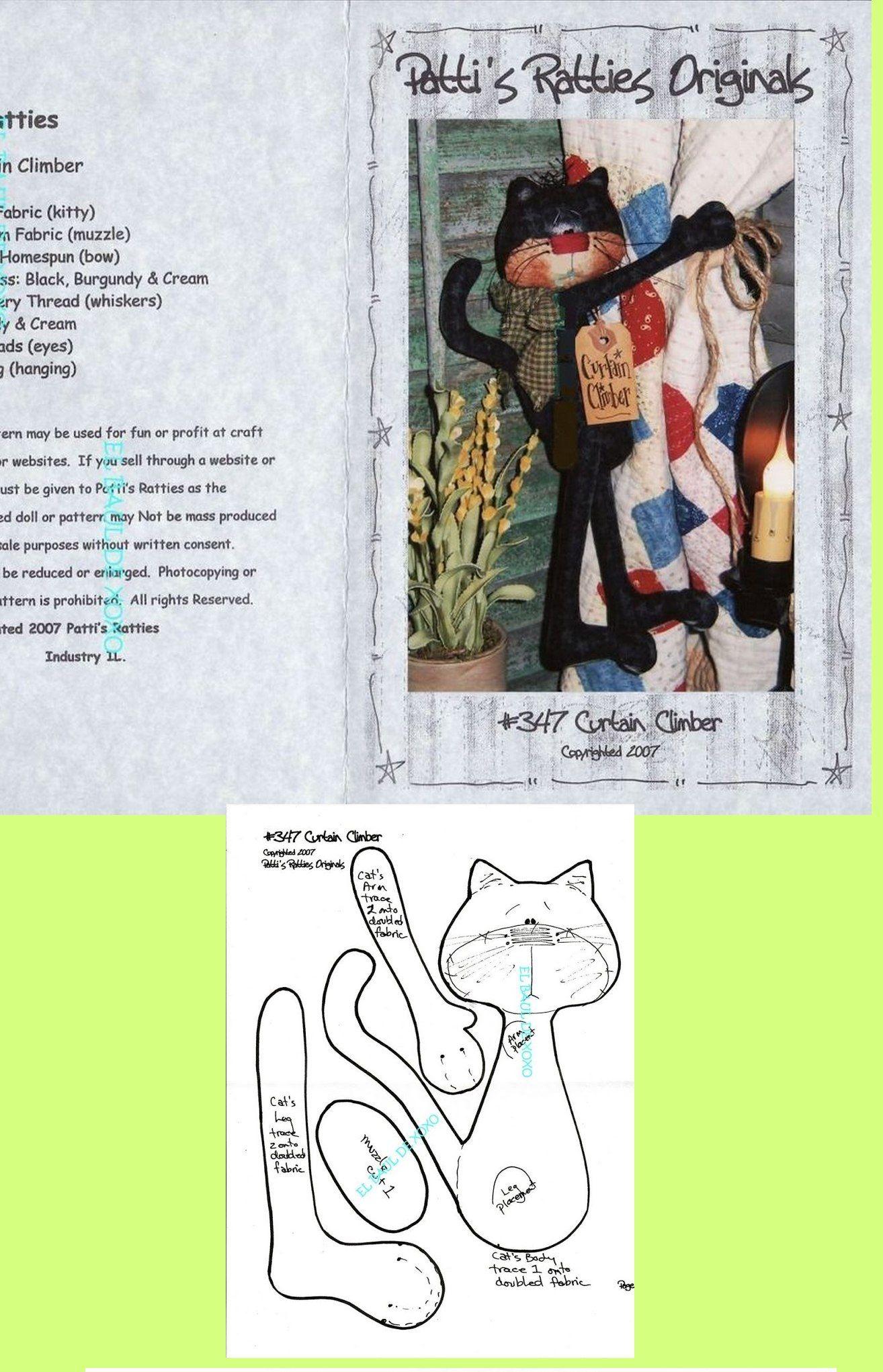 Vorhang-Katze | patti | Pinterest | Vorhänge, Katzen und Mäuse