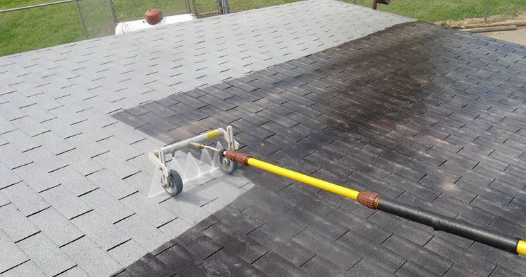 Roof Cleaning Roof Cleaning Pressure Washing Pressure Washing Business