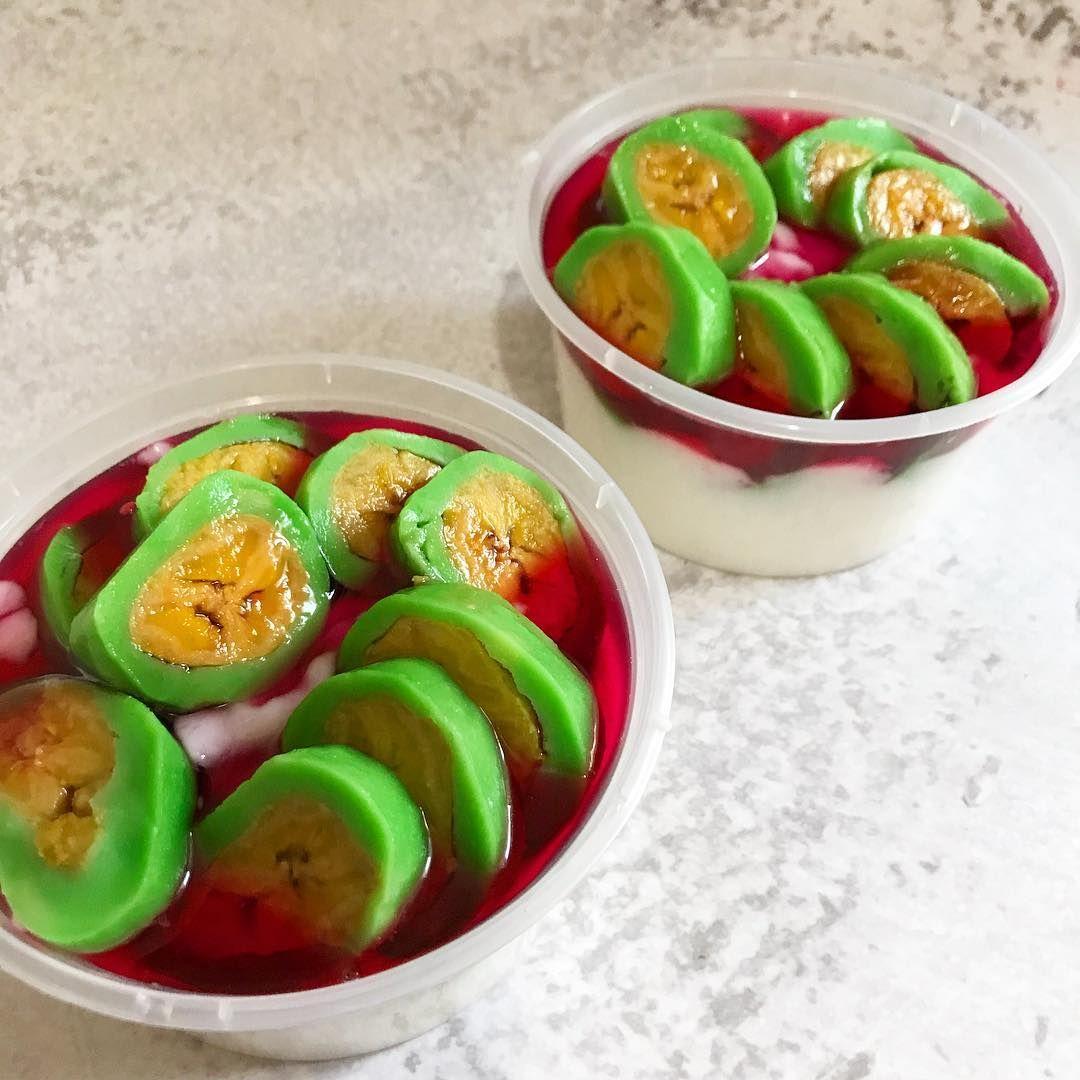 Pin Di Asian Sweets Desserts