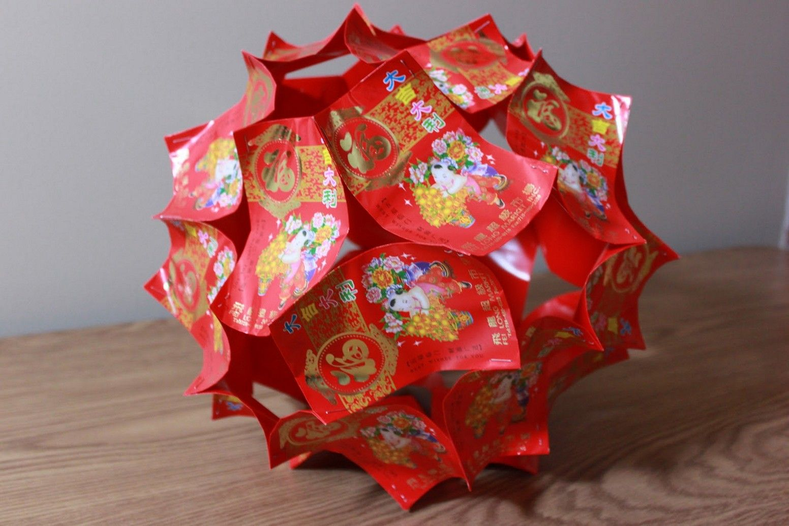 The Mind blowing and Easy DIY Paper Lanterns for Festive ...
