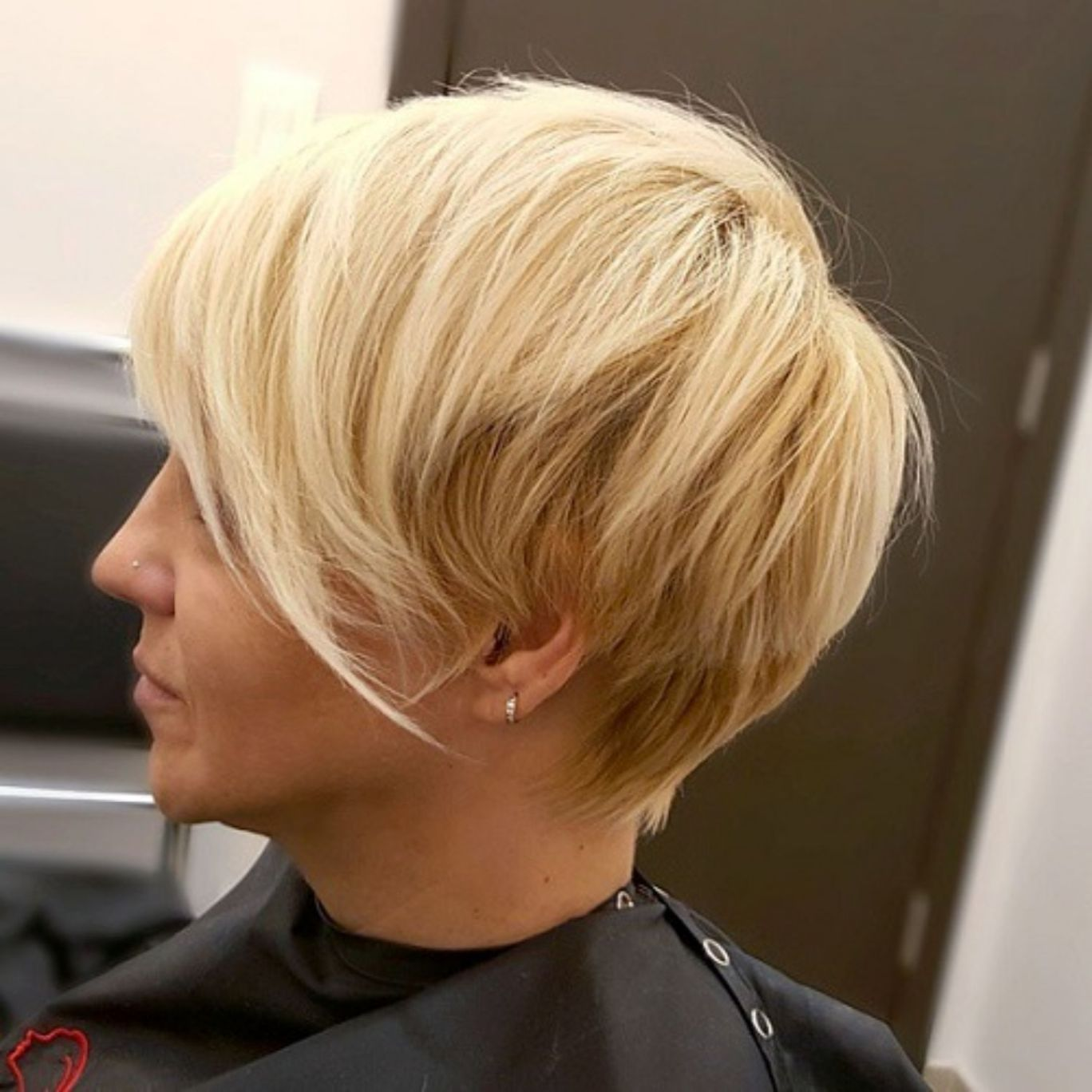 Overwhelming Ideas for Short Choppy Haircuts in Hairs