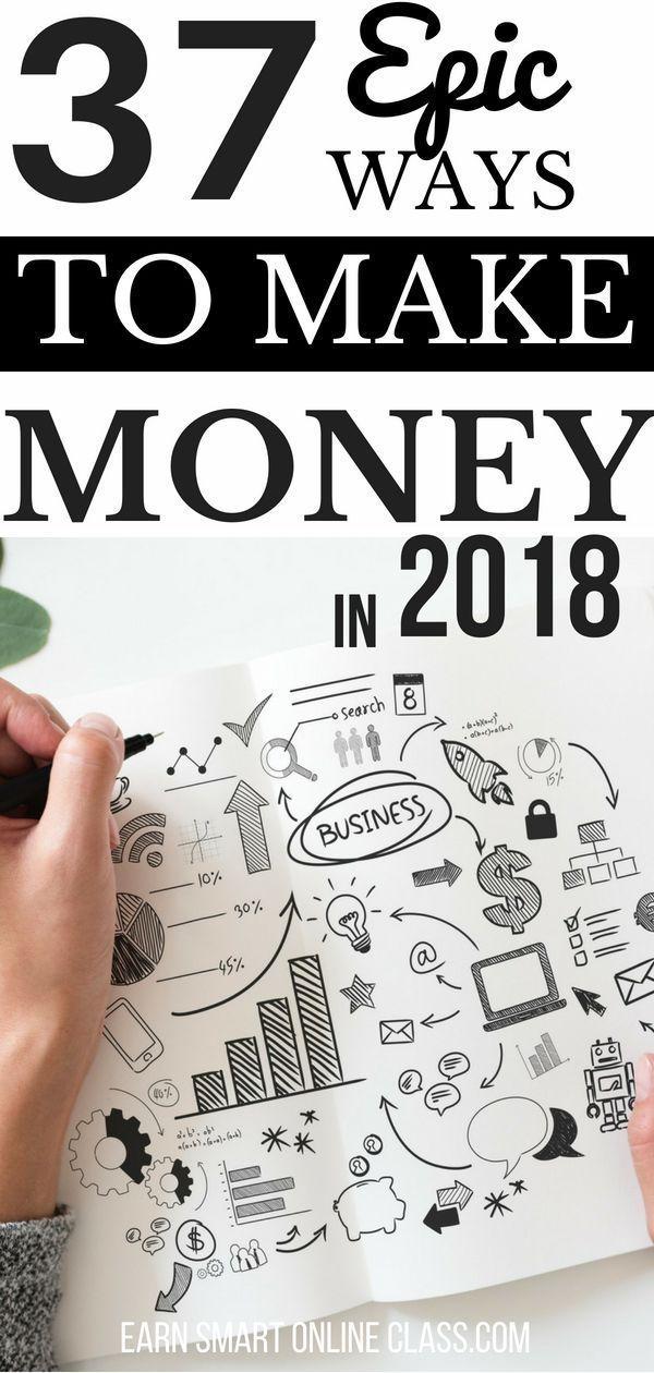 35+ Best Ways to Make Money Online in 2020