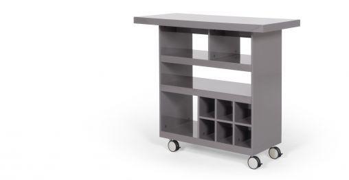 Küchenwagen Ikea ~ Bramante küchenwagen weiß kitchens