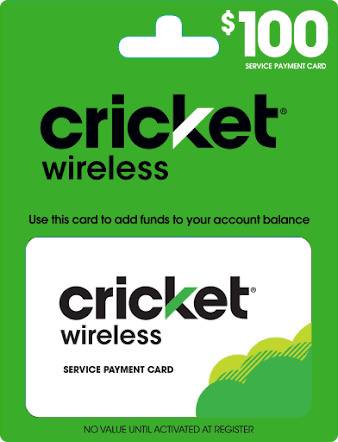 Post to Tumblr | free refill cards | Cricket phones, Cricket