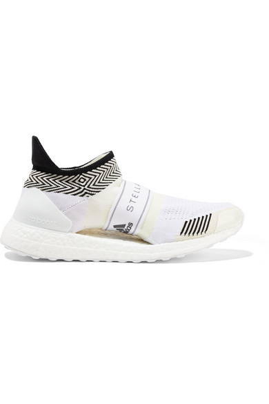 Adidas By Stella Mccartney ' Sneakers Damen White Activewear