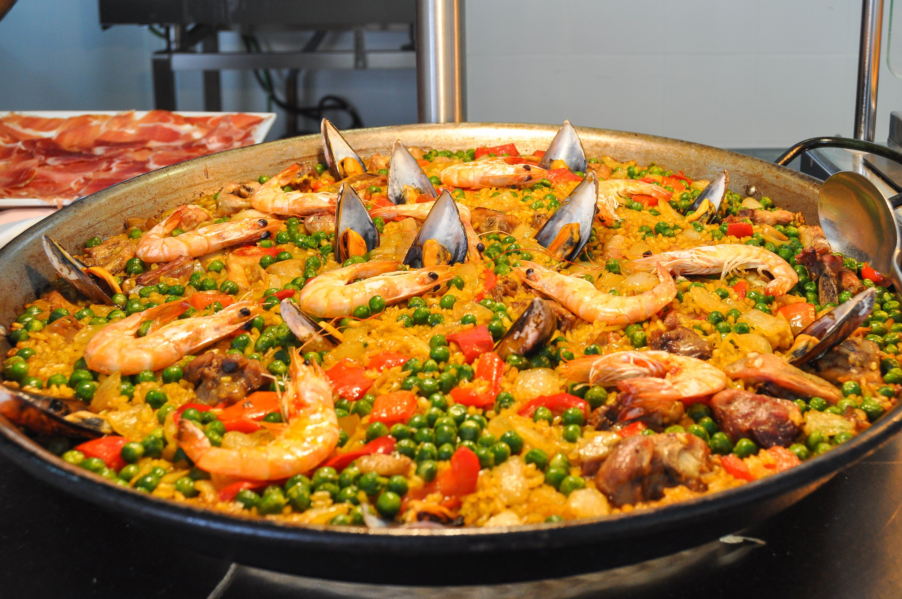 Food And Culture In Valencia Spain Spain Pinterest Bucket