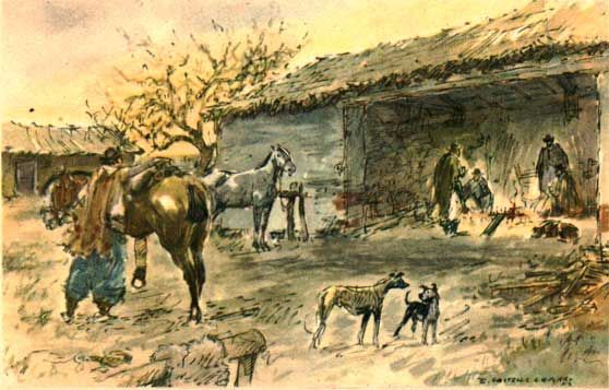 Resultado de imagen para el rancho del gaucho