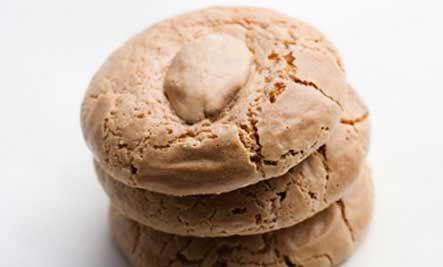Vegan Sugar Dream Cookies